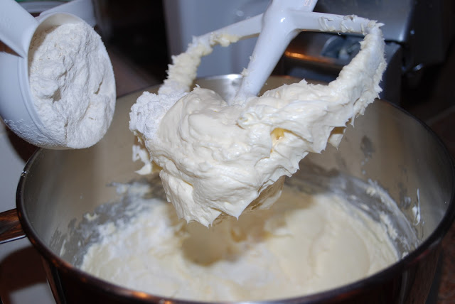 cream cheese dough
