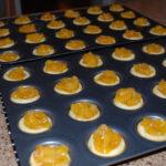 Apricot Tarts