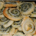 artichoke spinch apps