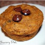 donnas nana muffins