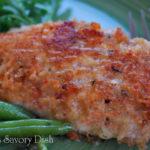 Parmesan Oven Chicken