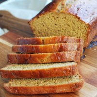 Soft graham artisan bread recipe