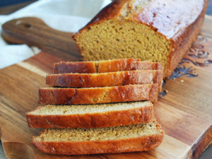 Soft graham artisan bread recipe