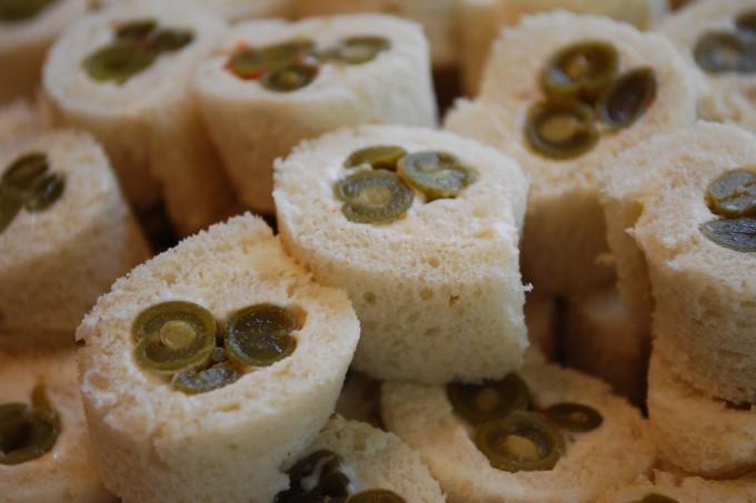 Green Bean Roll-ups