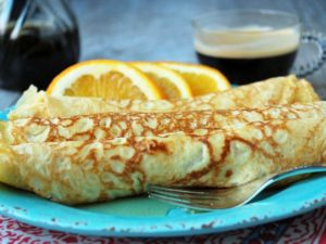 Cottage Cheese Pancake recipe