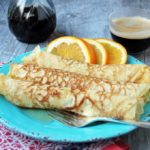 protein packed cottage cheese pancakes
