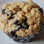 Wheat Free Blueberry Muffin Recipe