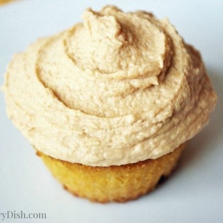 Best Peanut Butter Frosting