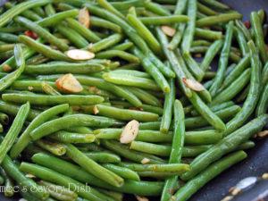 Favorite Green Beans