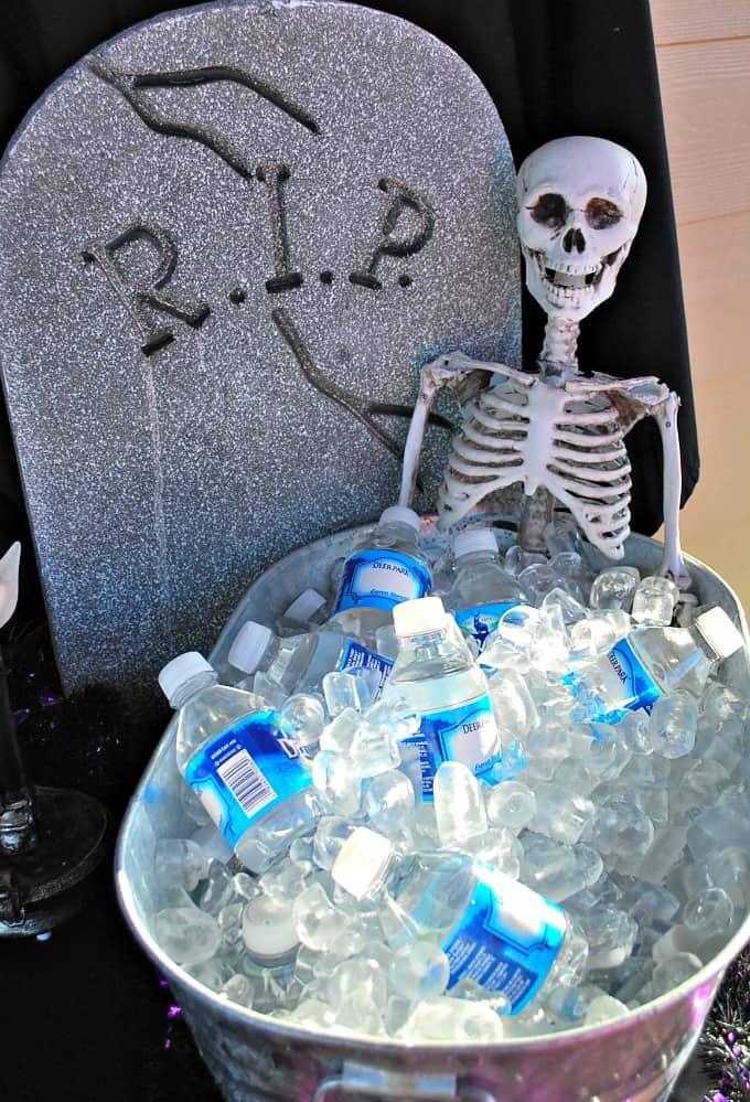 Fun Halloween Food and Drink Ideas
