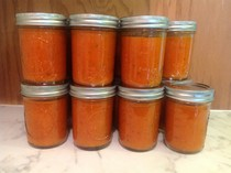 Freezer Tomato Soup From An Organic Wife