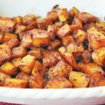 Roasted Butternut Squash watermark