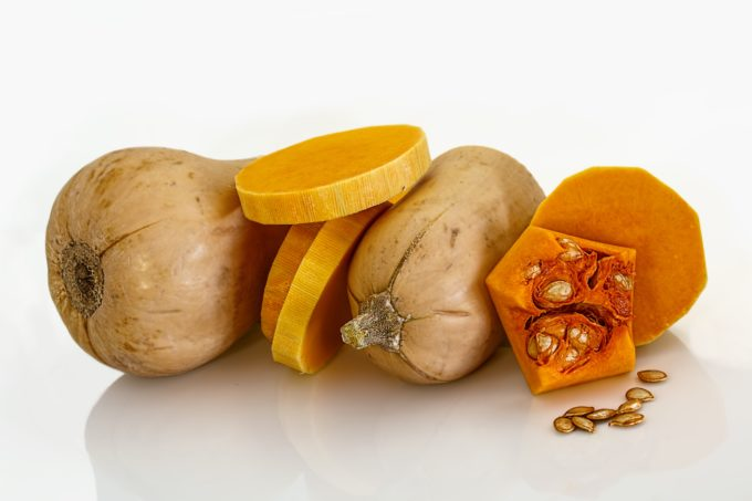 how to cut butternut squash for cooking