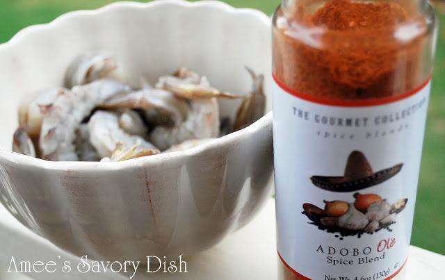 Adobo Ole spice blend