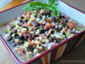 The Best Texas Caviar