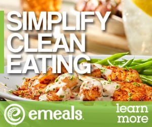 Back-To-School Lunch Ideas From eMeals & Bonus Recipe!