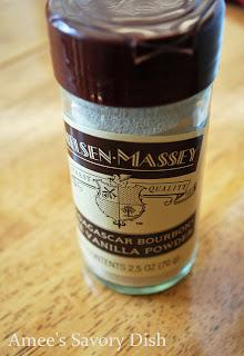 Nielsen-Massey vanilla powder