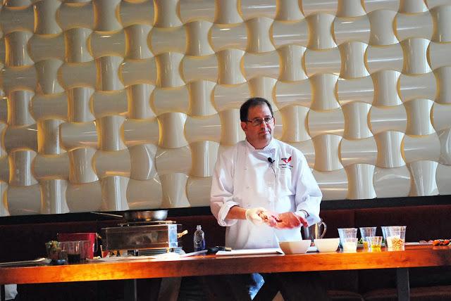 Executive Chef Dave Zino