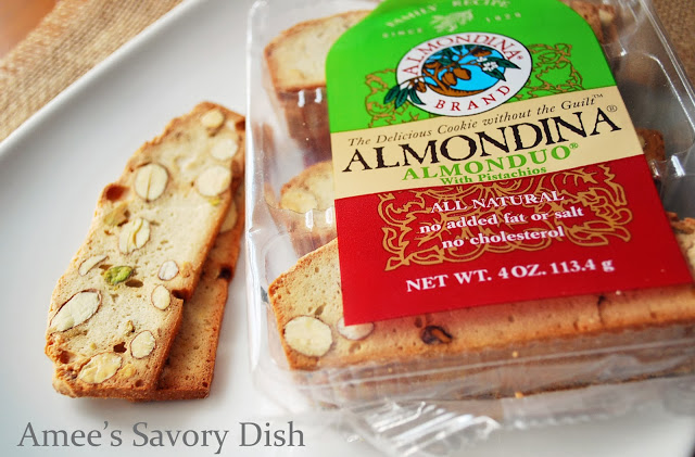 Guilt-free cookies are a real thing, and they're a delicious thing, too, thanks to Almondina! Learn about the brand and their variety of guilt-free cookies!