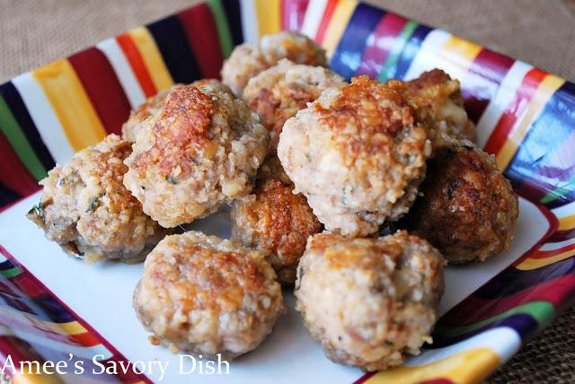 The Best Gluten-Free Meatballs