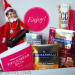 Popsugar MUSTHAVE Box is a monthly subscription offering a collection of gifts that arrive on your door step. See what I received in my December shipment.