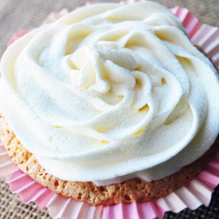 Favorite buttercream frosting recipe