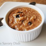 Coconut Chia Brown Rice Pudding
