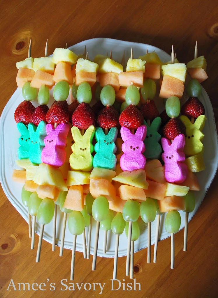 15+ Ideas for Fun Easter Food - Morgan Manages Mommyhood