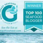 Gulf Seafood badge