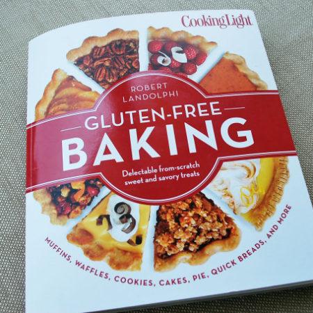 Gluten-Free Salted Caramel Brownies recipe is part of the Gluten-Free Baking Cookbook