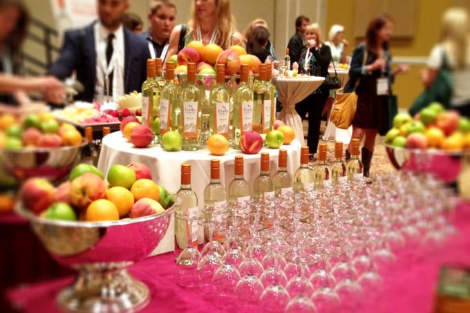 Food and Wine Conference 2014 Recap