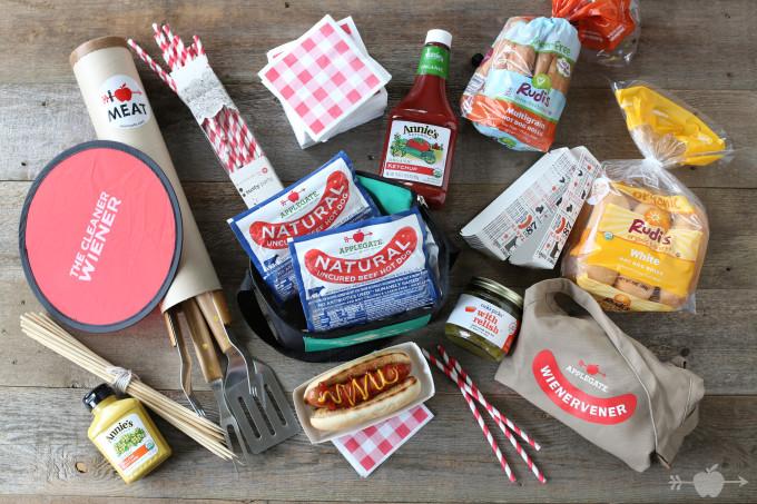 Wienervention kit 2