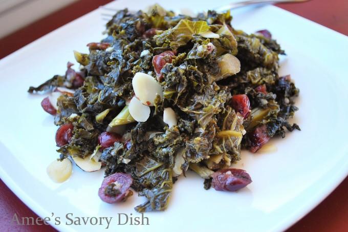 Amazing Kale Recipes