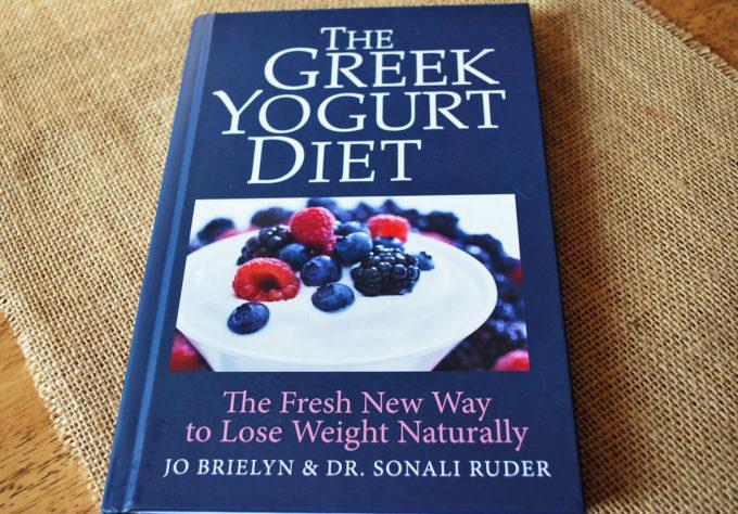 Greek Yogurt Diet