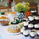 These fun and easy baby shower ideas will help you throw a baby shower for a southern gentleman father-to-be, or a soon-to-be southern gentleman baby!