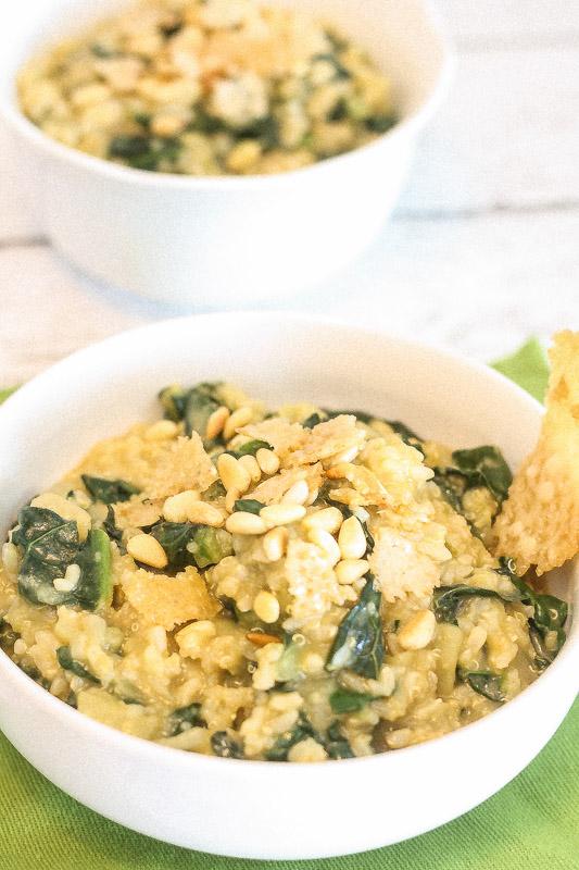Amazingly Easy Kale Recipes Amee S Savory Dish
