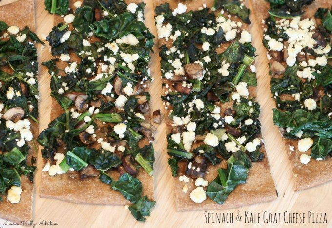 spinach-kale-pizza