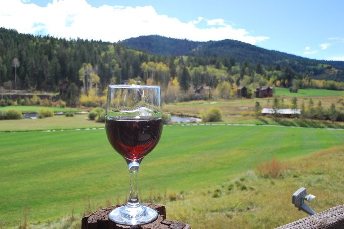 Wineries Going Green