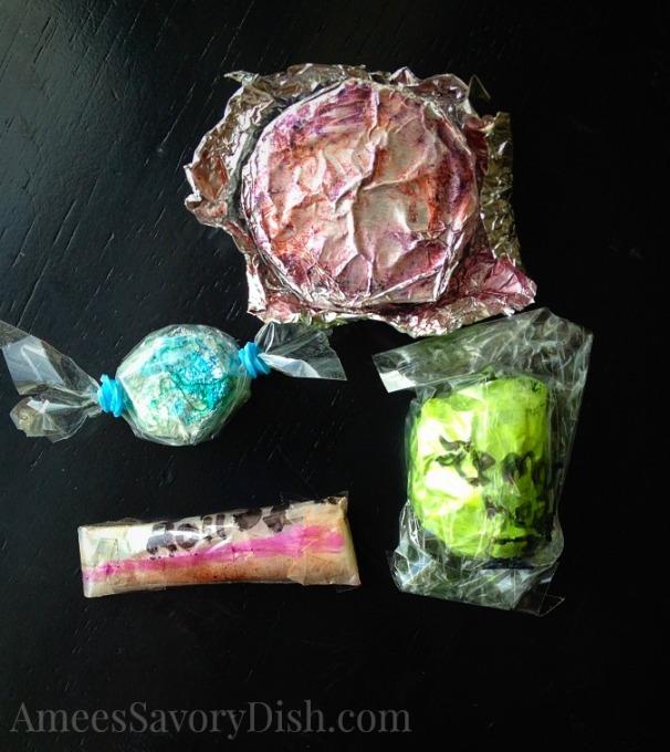 fake candy