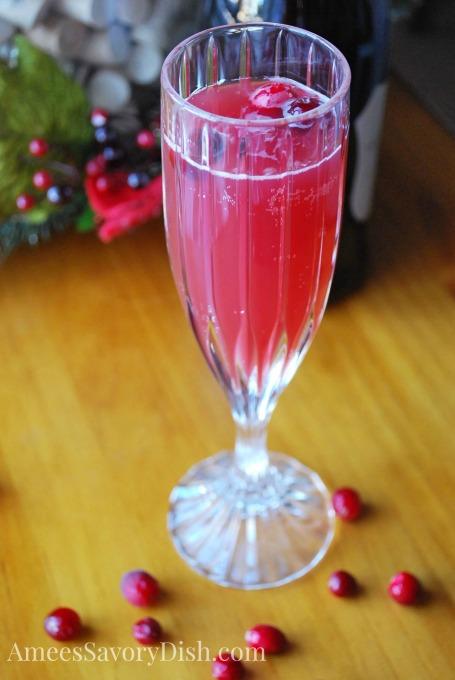 berry spritz