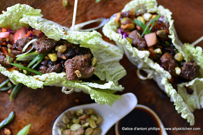 Easy Entertaining Recipes With Beef #BloggerRecipeChallenge