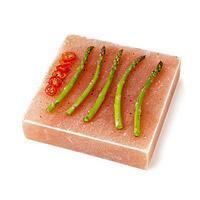 Salt BBQ Plank