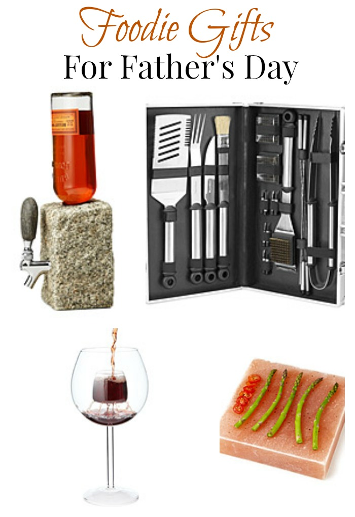 unique foodie gifts for father 39 s day amee 39 s savory dish. Black Bedroom Furniture Sets. Home Design Ideas