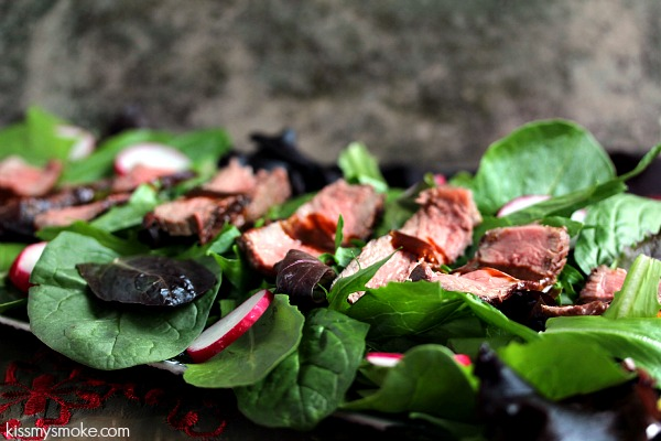 Grilled-Steak-Salad-by-kissmysmoke.com