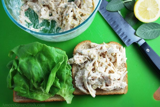 Nutritious Back-To-School Lunch Ideas