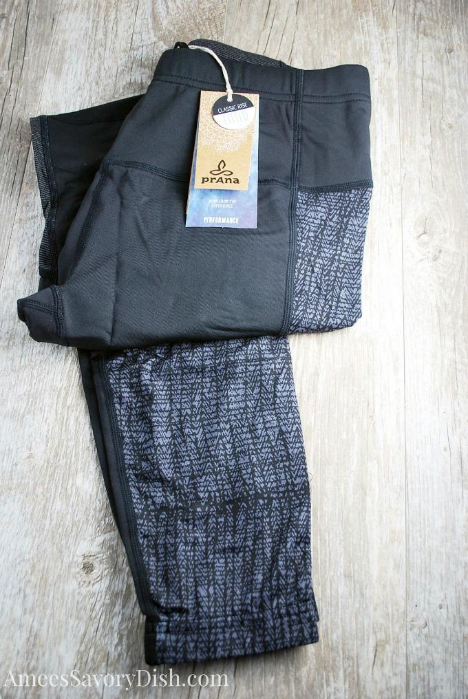 prAna pants giveaway