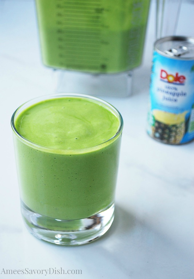 Dole Green Smoothie