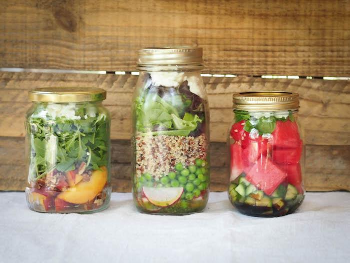 mason jar salad AADN