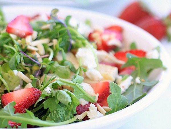 25 Ways To Enjoy Spring Vegetables