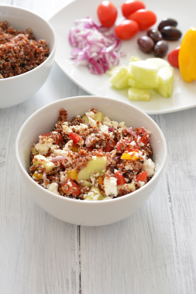 quinoa salad guest post